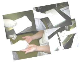 拭き取り細菌検査の取次サービスはアルコスへ